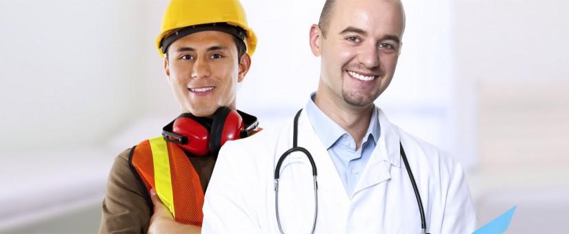 Saúde Ocupacional